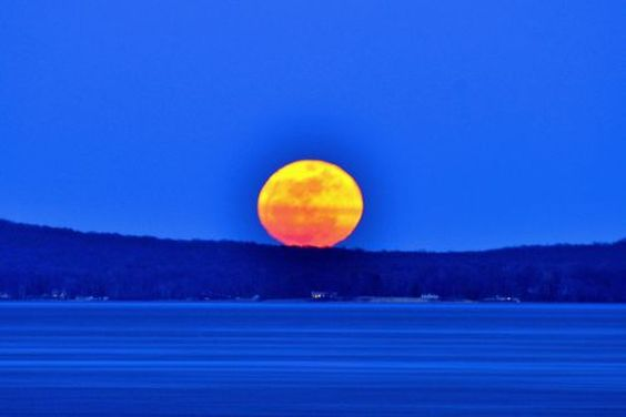 full moon, super moon, moon, science, nature, hawaii